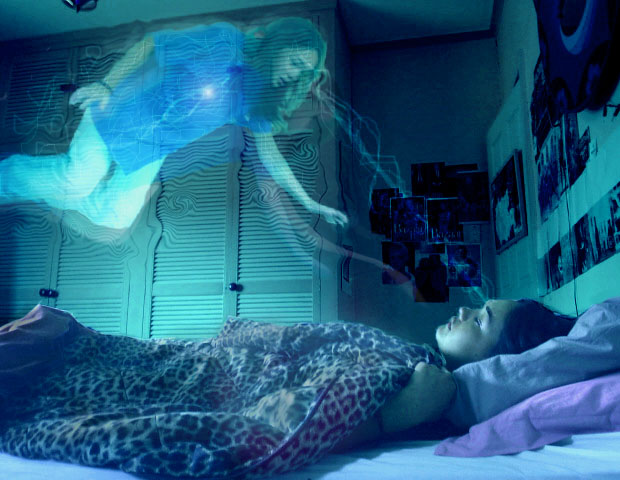 astral projecting What is astral projection astral projection occurs when you consciously separate your soul or astral body from your corporeal body if the body houses your soul, as some believe, then astral projection is the separation of those two.