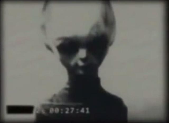 Leaked grey alien footage from KGB agent in Russia   Freak ...