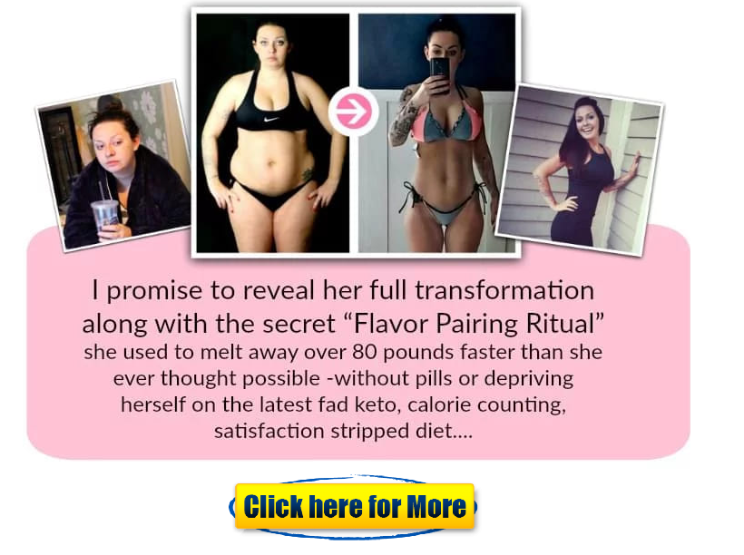 Click Here To Change Your Body